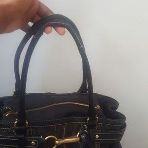 Coach work bag